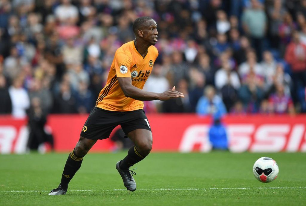 Willy Boly (Wolverhampton Wanderers)