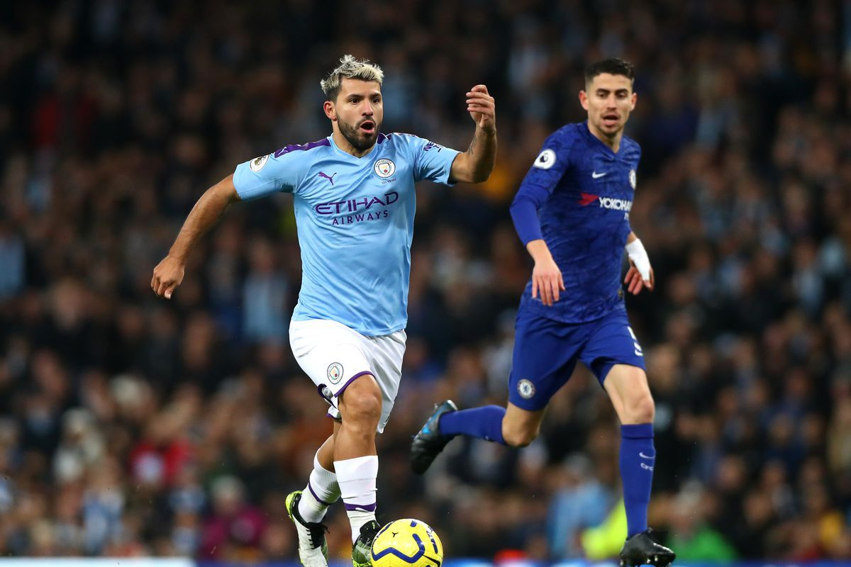 Chelsea Vs Manchester City Jornada 31 Premier League
