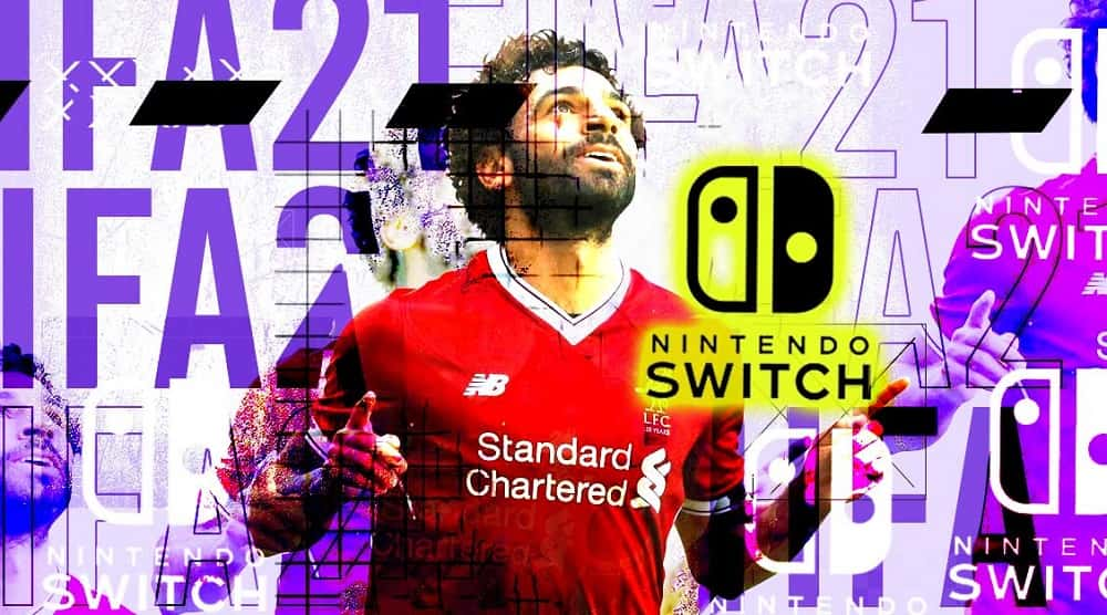FIFA 21 Para Nintendo Switch: Gameplay Y Novedades