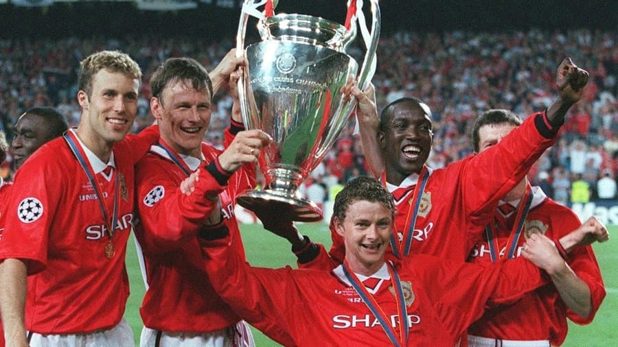 Manchester United (1998-99)